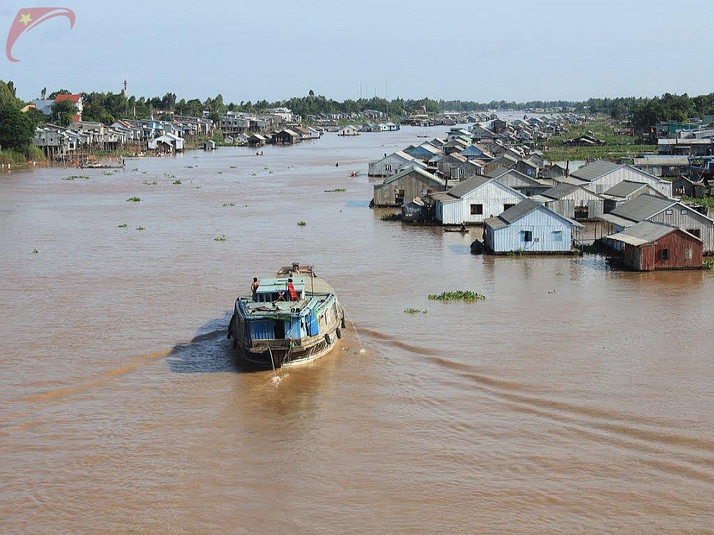 Chau Doc (An Giang) Vietnam  city photos : PHOTOS OF AN GIANG PROVINCE